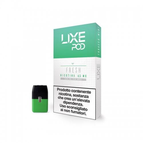 Fresh - Pods per LIXE - 4pz