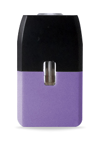 cartuccia pod purple lixe